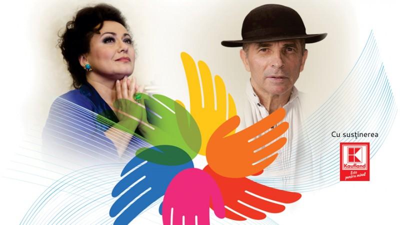 Concert caritabil in beneficiul copiilor cu autism la cea de-a III-a editie a evenimentului Suflet in Culori
