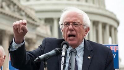 Bernie Sanders, indignat de vitezele internetilor bucuresteni