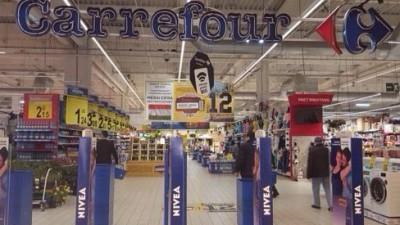 """""""Ora Pamantului"""" la Carrefour Romania"""