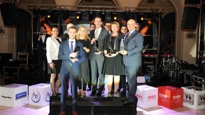 Progresiv Awards 2016 si-a desemnat castigatorii!