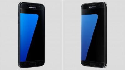 Samsung a lansat smartphone-urile Galaxy S7 si S7 edge in Romania