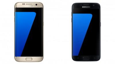 Samsung Galaxy S7 si S7 edge, numar record de precomenzi in Europa.Noile smartphone-uri pot fi achizitionate de astazi de la parteneri si operatori