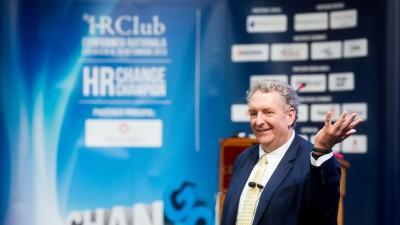 38 de companii participa la Gala Premiilor de Excelenta in HR, pe 7 aprilie