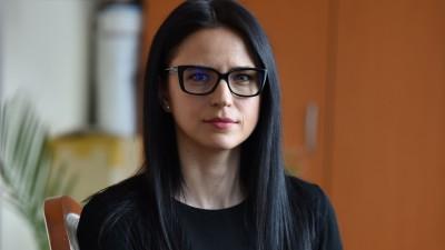 [Cui ii e frica de politica?] Anamaria Florescu: Este mai usor sa lucrezi pentru un partid decat pentru un om