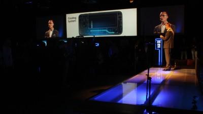 Five's a participat la lansarea Samsung Galaxy S7 in Romania