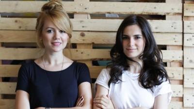 """Camina Nicolau si Iulia Oniciuc, Ioka Design: Lumea incepe sa realizeze ca nu este nevoie doar de """"gust"""" in realizarea unui proiect de interior"""