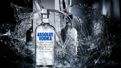 ABSOLUT Vodka sarbatoreste curajul in creativitate. La Premiile FIBRA