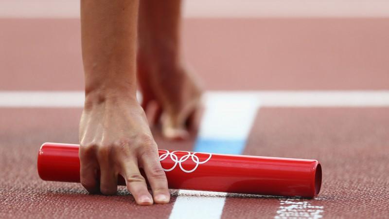 """Visa Europe sarbatoreste parteneriatul cu Jocurile Olimpice prin campania """"Inima olimpicului"""""""