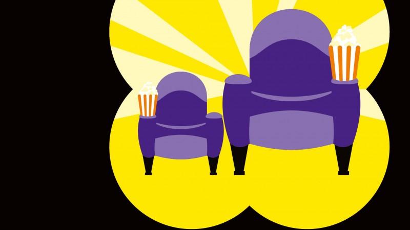 Publicis Romania si Orange, in colaborare cu Salvati Copiii, ofera al doilea bilet Orange film unui copil care nu a mai fost la cinema