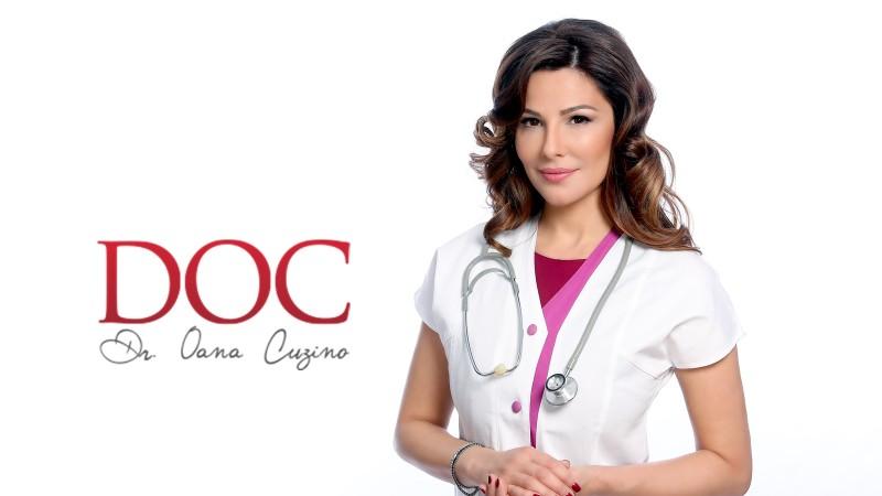 DOC.ro, cea mai noua platforma de health&lifestyle by Oana Cuzino