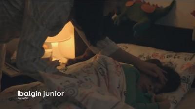 Mamele au un prieten de increderein noua campanie lansata de Sanofi, creata de Publicis Romania pentru Ibalgin Junior (ibuprofen)