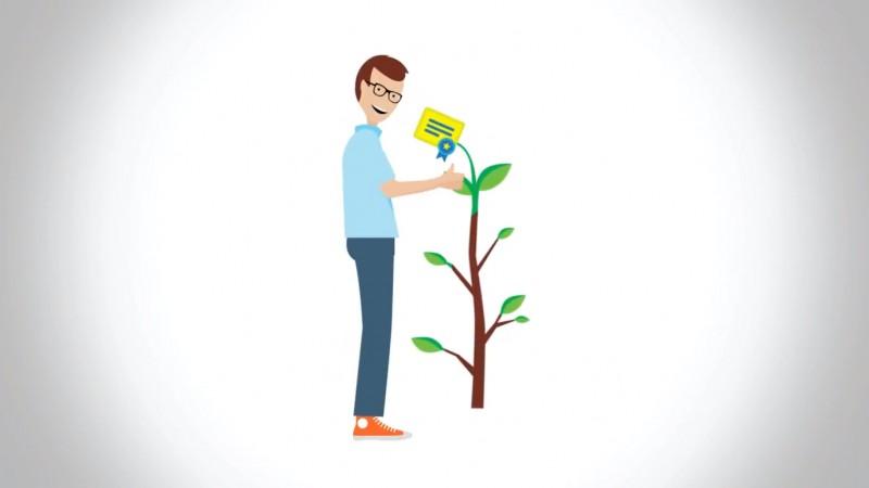 "Publicis Groupe Romania si initiativa ""Plantam fapte bune in Romania"" lanseaza campania Green Endorsement"