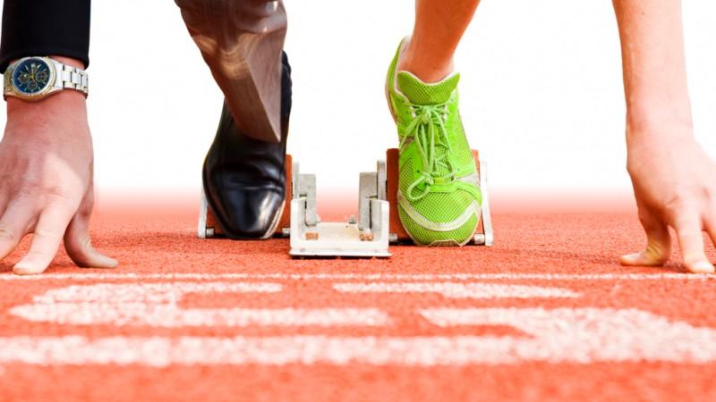 Primul studiu despre sportul de anduranta: peste 50% dintre romanii care il practica spun ca au devenit mai organizati si mai eficienti la locul de munca!