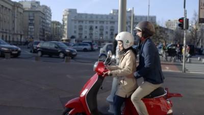 """UniCredit Banksi McCann Bucuresti lanseaza campania de imagine""""UniCredit iti face viata mai usoara"""""""