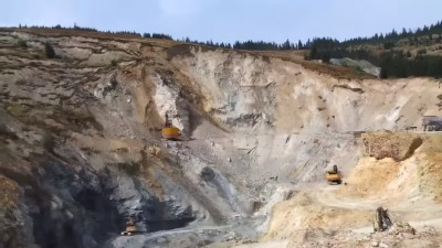 Vast Resources investeste milioane de dolari in doua mine din Romania, in 2016