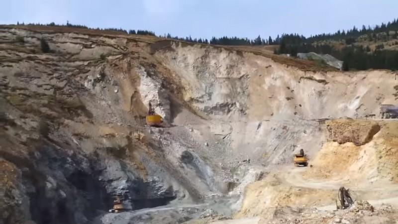 Vast Resources investeste milioane de dolariin doua mine din Romania, in 2016