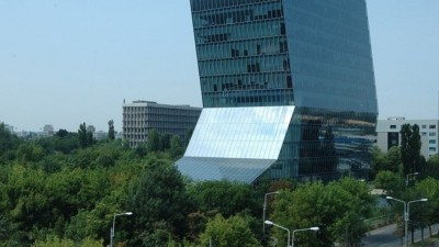 UniCredit Bank sarbatoreste Ora Pamantului