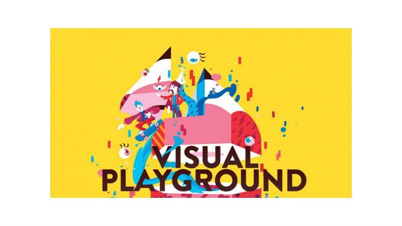 Pe locuri, fiti gata, art! Visual Playground deschide inscrierile pentru cea de-a patra editie a scolii