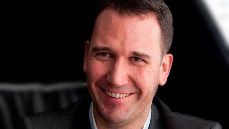 Yves Martin - Noul Chief Marketing Officer la Orange Romania