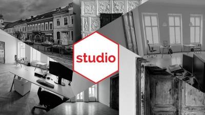 Creativii sunt invitati sa lucreze impreuna, in ZAIN studio
