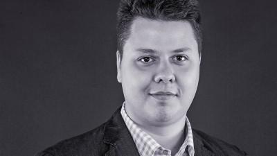 [IQ-ul creativ din publicitate] Vlad Popovici: Si agentiile, si clientii au nevoie de curaj in egala masura. A nu se intelege prin curaj foolishness sau cai verzi pe pereti