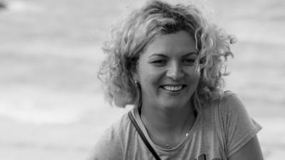[IQ-ul creativ din publicitate] Stefania Harabagiu: Industria de comunicare din Romania trebuie vitaminizata. In doze puternice, zilnice si vizibile in cele mai mici initiative