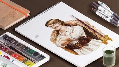 Bunea Haiducul - Concept creativ (2)