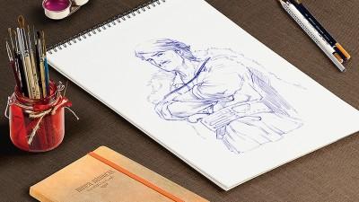 Bunea Haiducul - Concept creativ