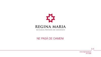 Regina Maria - Scrima