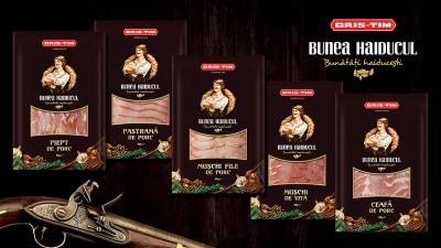 Bunea Haiducul - Packaging (3)