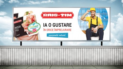 Cris-Tim - Ia o gustare in orice imprejurare - Outdoor (2)