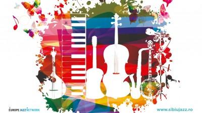 Sibiu Jazz Festival 2016, la a 46-a editie