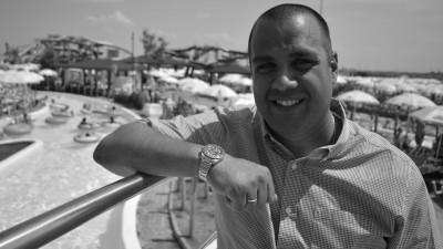 """Alexandros Poulakis (Divertiland): Companiile care au apelat la serviciile noastre au gasit mai mult decat o """"locatie"""""""