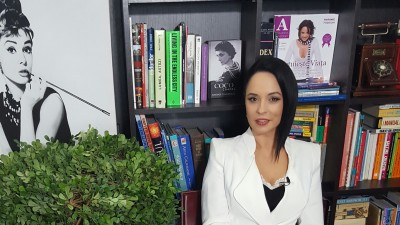 Revelatii din viata Andreei Marin la Itsy Bitsy FM