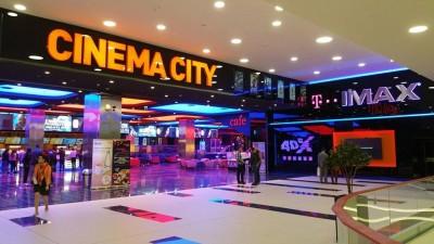 New Age Media ofera spatiu media in cea mai mare retea de multiplexuri din Romania, care va include si cea de-a doua sala T IMAX® din Romania