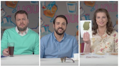 "O campanie cu si despre ""pete romanesti"", semnata de Kubis si DERO"