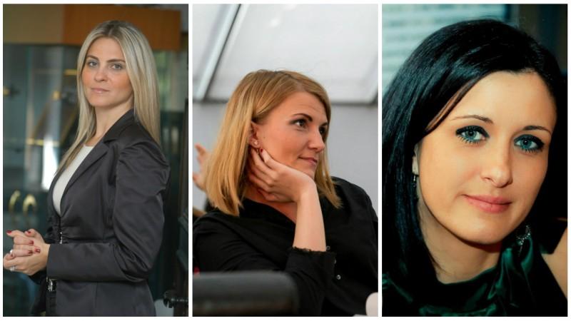 [Dubla Provocare Carrefour: Juratii] Andreea Mihai, Madalina Aldea si Claudia Rusu (Carrefour Romania), despre tinerii creativi si brieful competitiei de la Young FIBRA