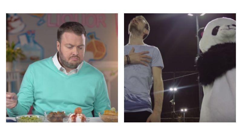 [YouTube Romania Ads Leaderboard] - Top 5 cele mai populare reclame vizionate in luna martie 2016. Dero si Telekom Romania in top