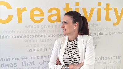"[IQ-ul creativ din publicitate] Cora Diaconescu: Userii ""ascultatori"" sunt din ce in ce mai putini. A fost creat un nou tip de target: ""adavoiders"""