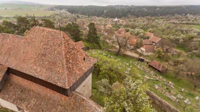 Bitdefender si MSLGROUP The Practice au organizat Turul Fortificatiilor din Transilvania