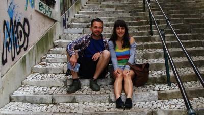 [Produs in Ro] Octavia Casoni si Lucian Lois, SEZI: Au trecut doar doi ani de cand suntem pe piata. Pe langa amortizarea investitiei, ne bucuram sa spunem ca ne putem intretine din aceasta pasiune