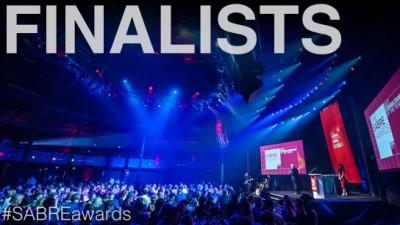 Agentiile de PR parte din Publicis Groupe au cele mai multe nominalizari la Sabre Awards 2016