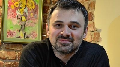 [IQ-ul creativ din publicitate] Florin Maxim: Suntem laici, bizantini, infometati si lipsiti de smerenie