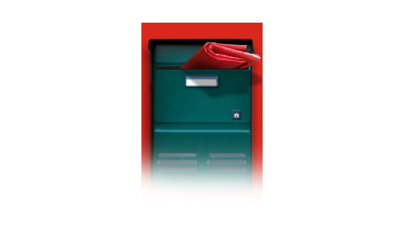 60% dintre consumatorii europeni prefera publicitatea in cutiile postale