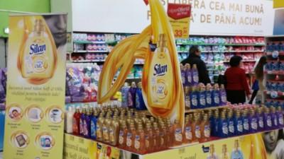 Inovatia Silan Soft&Oils, in categoria balsamurilor de rufe: ingrijire si rasfat cu uleiuri pretioase