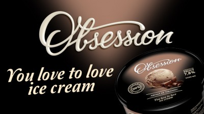 Obsession - Packaging