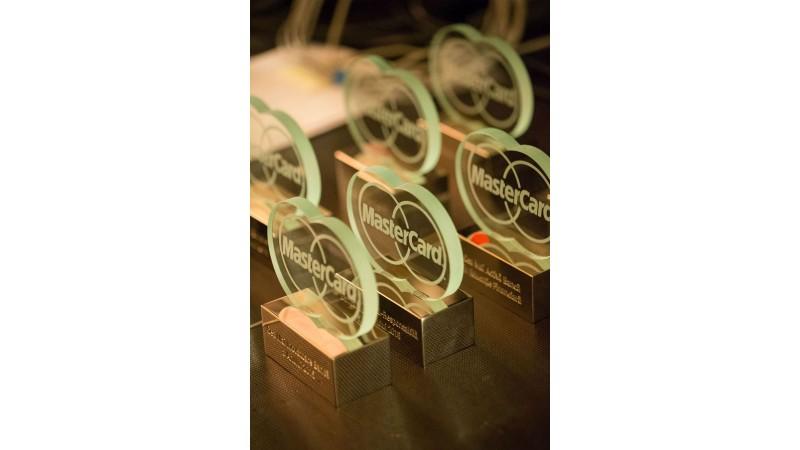 Golin, alaturi de MasterCard in premierea excelentei din industria financiar-bancara, la Bank of the Year