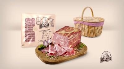 Matache Macelaru' - Ceafa porc