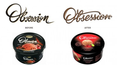 Obsession - Refresh de brand