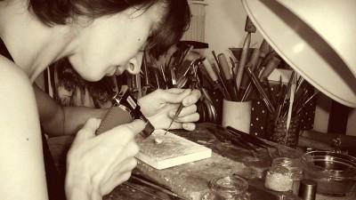 Odette Lupu: Publicul de bijuterie contemporana este unul restrans, educat in timp, prin intermediul expozitiilor si al targurilor de specialitate